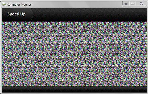 лечение битых пикселей bad crystal