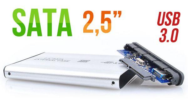 адаптер usb 3.0 для для жесткого диска sata 2.5