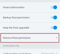 remove-root-permission